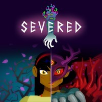 Severed - Trophies