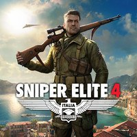 Sniper Elite 4 - Trophies