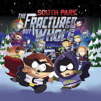 South Park: The Fractured but Whole - Trophies