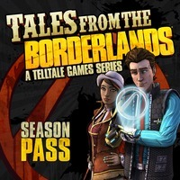 Tales from the Borderlands - Trophies