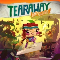 Tearaway Unfolded - Trophies