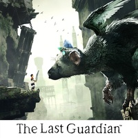The Last Guardian - Trophies
