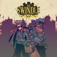 The Swindle - Trophies