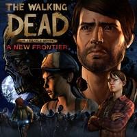 The Walking Dead: A New Frontier - Achievements