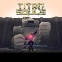 Titan Souls - Trophies