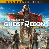 Tom Clancy's Ghost Recon Wildlands - Trophies