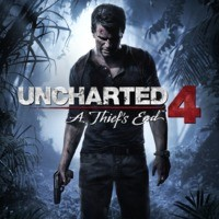 Uncharted 4: A Thief's End - Trophies