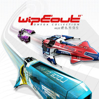 WipEout: Omega Collection - Trophies