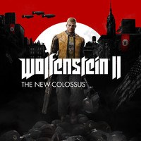 Wolfenstein II: The New Colossus - Trophies
