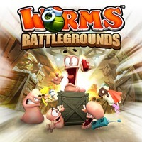 Worms Battlegrounds - Trophies