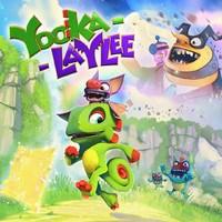 Yooka-Laylee - Achievements