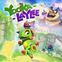 Yooka-Laylee - Trophies