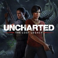 Uncharted: The Lost Legacy - Trophies