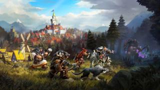 Die Siedler: Königreiche von Anteria - Preview