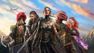 Divinity: Original Sin II - Review