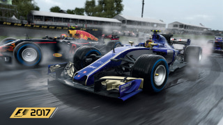 F1 2017 - Review