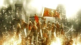 Final Fantasy Type-0 HD - Review
