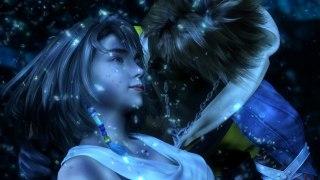 Final Fantasy X/X-2 HD - Review
