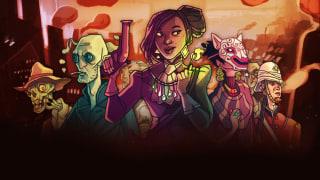 Videospielespaß im Februar 2017 - die Game-Releases des Monats
