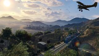 Grand Theft Auto V - Review