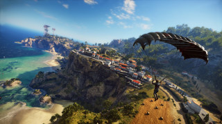 Just Cause 3 - Review