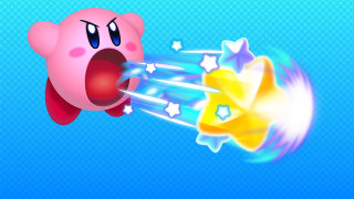 Kirby's Blowout Blast - Review