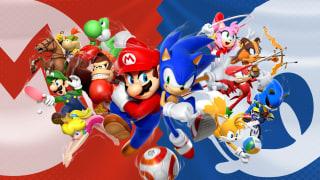 Mario & Sonic bei den Olympischen Spielen: Rio 2016 - Review
