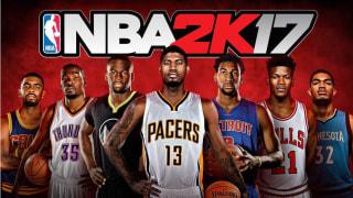 NBA 2K17 - Review