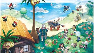 Pokémon Sonne und Mond - Review