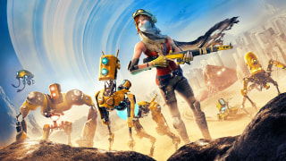 ReCore - Review