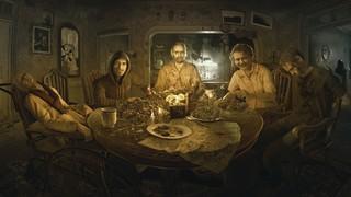 Resident Evil 7 - Review