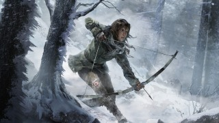Rise of the Tomb Raider - Review
