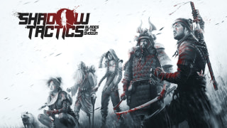 Shadow Tactics: Blades of the Shogun - Review