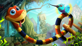 Snake Pass - Review