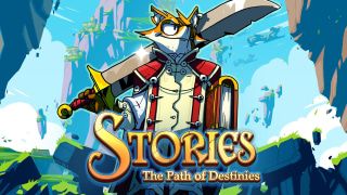 Stories: The Path of Destinies - Review