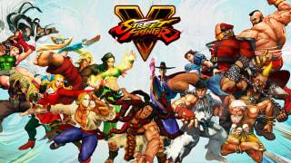 Street Fighter V - Review
