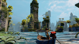 Submerged - Review