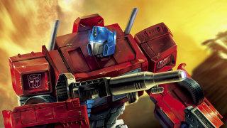 Transformers: Devastation - Review