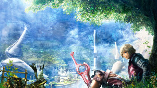 Xenoblade Chronicles 3D - Review