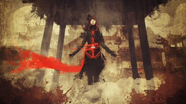 Assassin's Creed Chronicles: China - Review