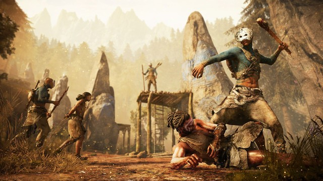 Far Cry: Primal - Review