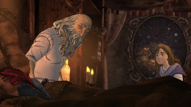 King's Quest - Review