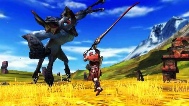 Monster Hunter 4 Ultimate - Review