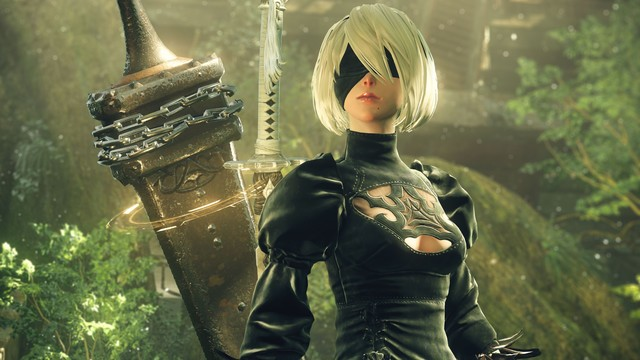 NieR: Automata - Preview