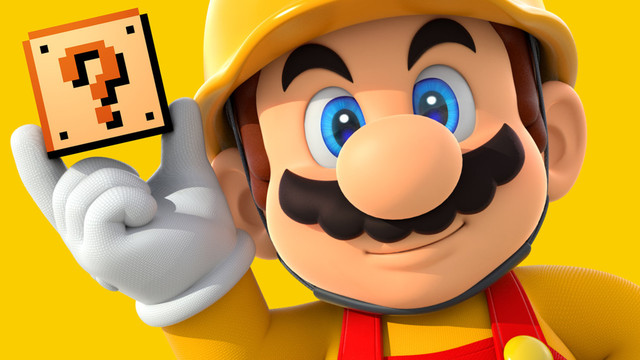 Super Mario Maker - Review