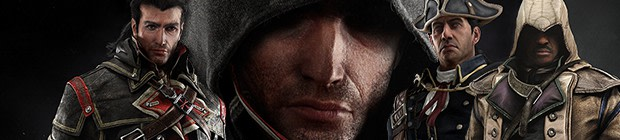Assassin's Creed: Rogue - Review