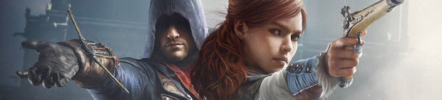 Assassin's Creed: Unity - Review