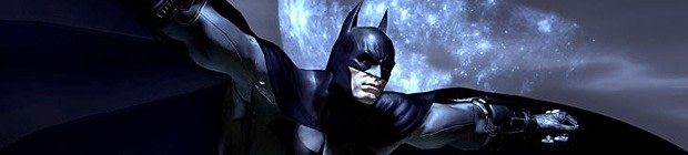 Batman: Arkham City - Review