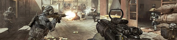Call of Duty: Modern Warfare 3 - Review