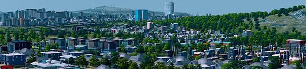 Cities: Skylines - Review